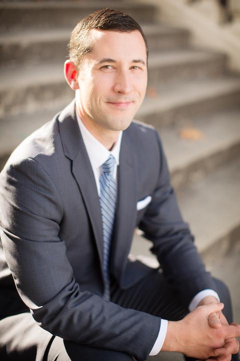 Erik Steighner